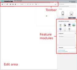 Wikia editor2