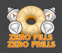 Zero Fills Zero Frills