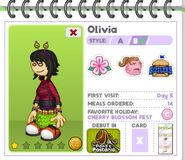 Olivia Style B