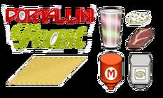 PSTG Portallini Feast Ingredients