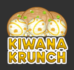 Kiwana Krunch Preview