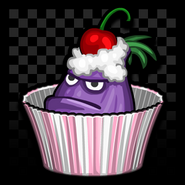 Cupcake Onion