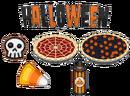 Halloween Ingredients - Bakeria