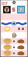 Quinn's Pancakeria Order
