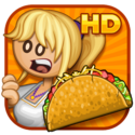 Taco Mia HD Logo