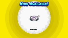 Onions (HHD)