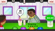 Angry Kingsley