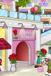Bumble Bouquet
