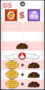 Greg's Pancakeria Order