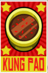 Kung Pao Dip Wingeria To Go!