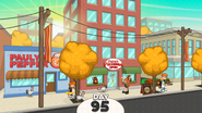 Maple Mornings in Pizzeria HD