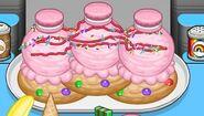 Strawberry Burst image
