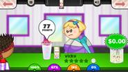 Angry Vicky
