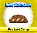 Pretzel Crisp