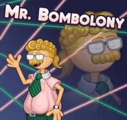Mr Bombolony