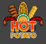 Hot Potato (Logo)