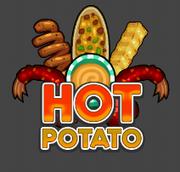 Hot Potato (Logo)