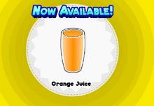 Orange Juice PHD
