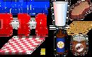 Starlight BBQ-Ingredients-Sushiria