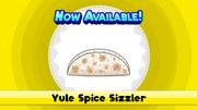 Yule Spice Sizzler