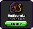 A3 Rattlesnake