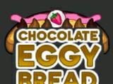 Chocolate Eggy Bread