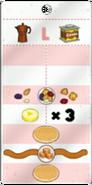 Pancakeria HD Steven (Holiday)