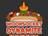 Woonsocket Dynamite