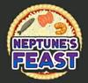 Neptune's Feast Pizza (Logo)