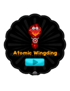 SliderScouts - Atomic Wingding