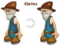 Cletus Cleanup