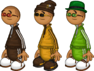 PLP Hugo Outfits