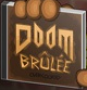 Doom Brûlée Album Cover