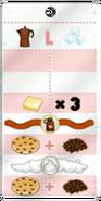 Pancakeria HD Olivia (Regular)