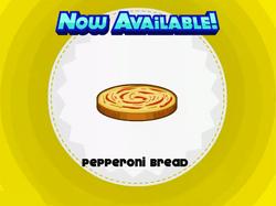 Pepperoni Pastaria