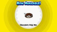 Chocolate Chip Mix PHD