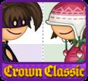 Crownclassic semifinals