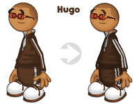 Hugo Cleanup