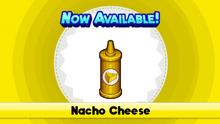 Nacho Sauce (TMTG)
