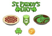 St Paddys Day BTG Ingredients