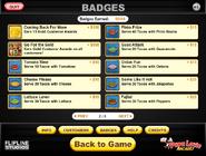 Papa's Taco Mia! Badges - Page 2