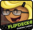 Flipdeck 186