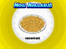 Papa's Pastaria - Cellentani