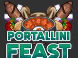 Portallini Feast (Special)