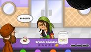 Angry Bruna Romano (Cleaned)