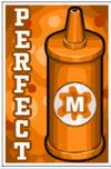 Medium Sauce Poster (Wingeria HD)