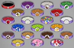 Scooperia Mixeables