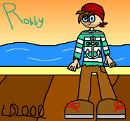 Flipline - Robby