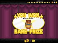 Slider Escape-Gold prize-Bakeria