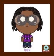 Flipline - Iggy
